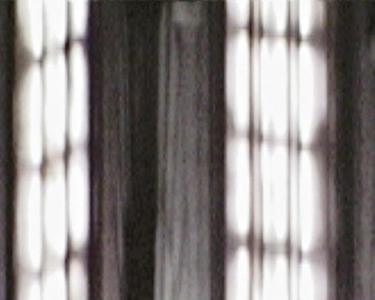 Bettina Pousttchi, Double Empire, Double Empire, 2000