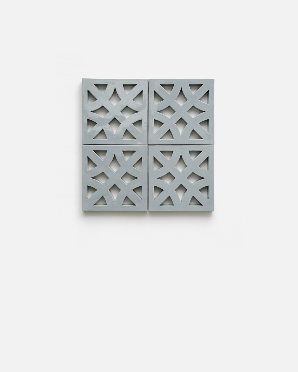 Bettina Pousttchi, Framework, Framework, 2018
